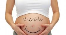 Hamileliğin 11. Haftasında Bebeğin Son Hali
