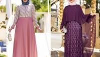 2018 Yılı Tesettür Giyiminde Yenilikler