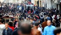 Türkiye Nüfusu Kaç Oldu?