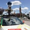 Google MAPS Sokaklarda Gezinme
