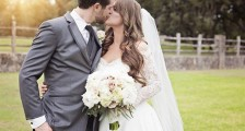 Düğün için Abiye Modelleri
