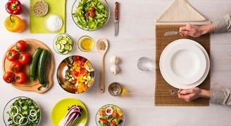 Diyet Yemeklerle Sağlıklı Beslenme
