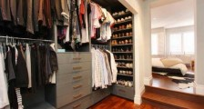 Moda Tutkunları İçin Giyinme Odası Önerileri