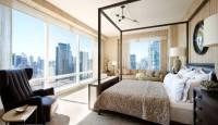 Sakin Dinlendirici Yatak Odası Dekorasyonu