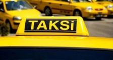 Taksiniz Sadece 20 Dakikada Adresinizde