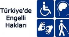 Engelli Hakları ve Raporlar
