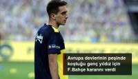 Fenerbahçe, Ömer Faruk Beyaz'ın Sözleşmesini Uzatıp Kiralayacak