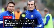 Hasselbaink Chelsea'nin Transfer Etmesi Gerektiğini Söyledi