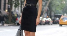 Kalem Elbise Nasıl Kombinlenir?