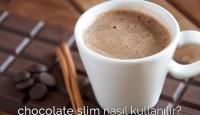 Chocolate Slim Zayıflatıyor Mu?
