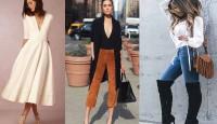 Hangi Vücut Tipindeki Kadınlar Nasıl Giyinmelidir?