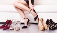 Topuklu Ayakkabı Giymenin 10 Altın Kuralı