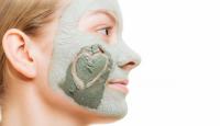 Yüz için Kil Maskesi Tarifleri
