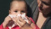 Bebeklerde Alerjik Rinit Sebepleri ve Tedavisi