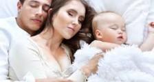 Ebeveynlik Döneminde Stres